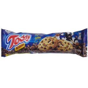 Toddy Cookie 150g
